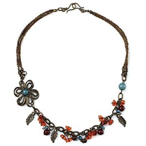 Picture of Lazy Daisy Necklace