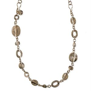 Picture of Gold Desire Necklace